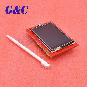 2-4-034-in-TFT-Pantalla-LCD-Panel-Tactil-Escudo-ILI9341-240X320-para-Arduino-UNO-MEGA