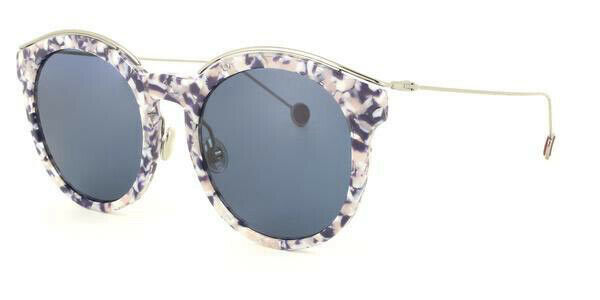 ☆ Ex Display - Authentic Dior Blossom GKR KU Lilac Marble Sunglasses RRP ☆