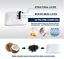12x Aktivkohle-Filter Wasserfilter Ersatzfilter für Beem AEG Domo Kaffeemaschine