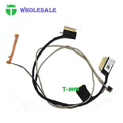 New For Lenovo Thinkpad X131E X140E LI3 LCD LVDS Video Edp Cable DD0LI3LC020