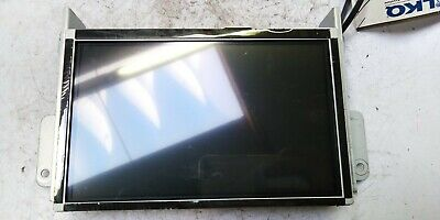 2010 2011 2012 ford fusion Dash Display information screen oem