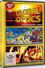 Global Optics - Aquarium, Kaminfeuer, Unterwasserwelten, Sonnenuntergänge (2014)