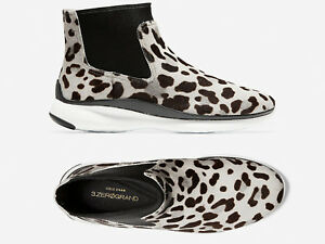 71d88ff764d5c Women Boots Cole Haan 3.Zerogrand Chelsea Waterproof Boots Haircalf ...