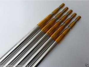 4m  carbon steel Extension Locking Fishing Rod light dip net rod Harpoon rod