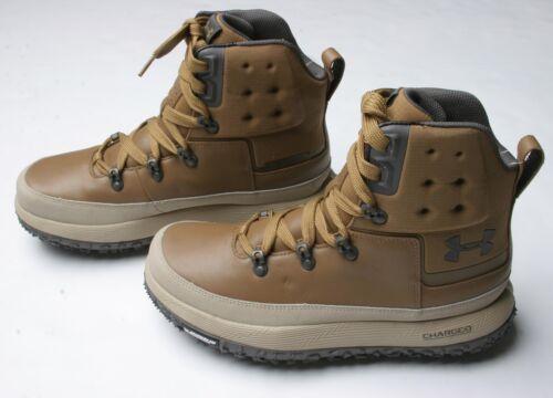 Armour Coyote Marrón Govie Zapatos Under 9 CqUSTwSd