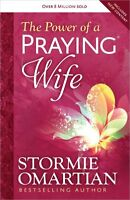 The Power Of A Praying Wife By Stormie Omartian, (paperback), Harvest House Publ on Sale