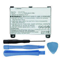 S11s01b Battery For Amazon Kindle 2 D00511 & White Kindle Dx D00611 Ereaders