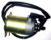 Starter Motor For Yerf Dog Scout Rover Mossy Oak 150 150cc Yerf-dog Utv Cuv