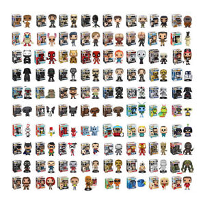 FUNKO-POP-VINYL-FIGURES-PICK-YOUR-POP-STAR-WARS-HEROES-FILM-TV-PLUS-MORE