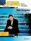 Udo Jürgens von Steve Boarder (1997, Taschenbuch)