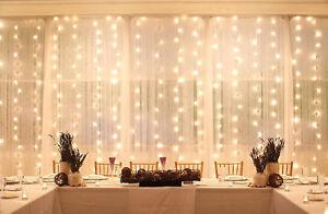 48M-400-LED-Christmas-Warm-White-Wedding-Party-Decor-Outdoor-Fairy-String-Light