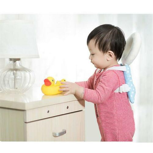 Head Protection Backpack Back Support Toddler Headrest Fall Pillow Neck Cushion