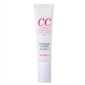 *banila co* It Radiant CC Cream SPF30 PA++ -Korea ...
