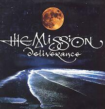 """The Mission Deliverance Sorcerer's Mix Uk 12"""""""