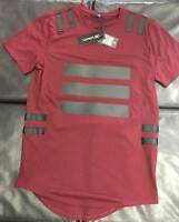 Men's Jordan Craig Tactical Wine T-shirt Brand
