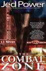 The Combat Zone by Jed Power (Paperback / softback, 2015)