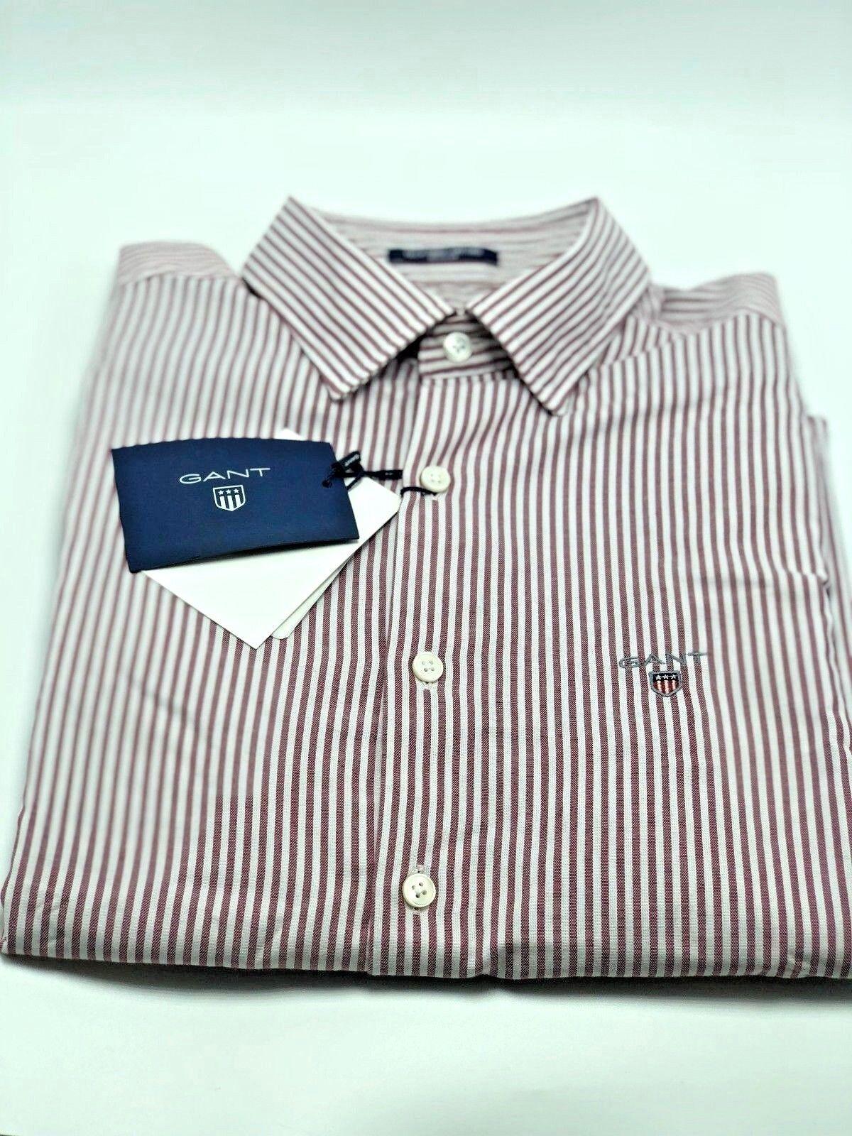 125 GANT Tech Prep™ Regular Stripe Oxford Shirt