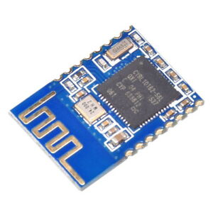 HM-17-BLE-4-1-Bluetooth-CC2541-UART-Modul-Wireless-neuer-als-HM10-HM11-HM17