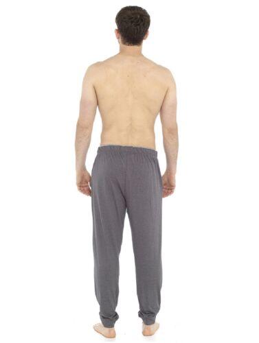 Hommes Resserré Cheville Été Léger Salon Pantalon//Bas de Pyjama