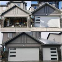 Garage Door Repair Installation Kijiji In Calgary Buy Sell Save With Canada S 1 Local Classifieds