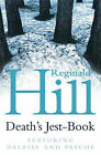 Death's Jest-book by Reginald Hill (Paperback, 2002)