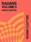 Radar Clutter by Artech House Publishers (Paperback, 1975)