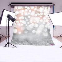 Lb Sparkly Thin Vinyl Backdrop Photography Prop Photo Background 3x5ft Dz51