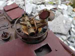 Infrarouge Vision Nocturne IR Appareil PUMA interurbains 1250 RC Tank métal accessoires 1/16  </span>