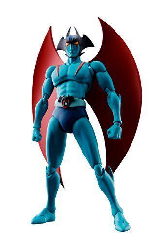 Bandai Tamashii Nations de S.H. Figuarts Devilman fregadoras Devilman Figura De Acción