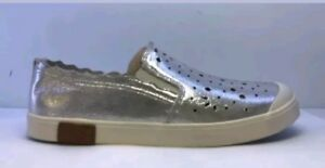 Shoes On Size Uk Silver Casual Ugg Women's Slip Ladies 5 qFntUT