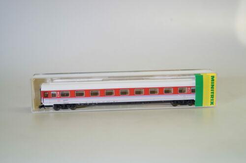 Spur N 13197 Minitrix Personenwagen 1.Kl. neuw.//ovp