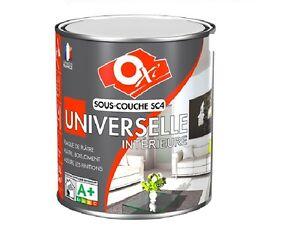 ... PEINTURE SOUS COUCHE UNIVERSELLE INTERIEURE SC4 OXI 5L