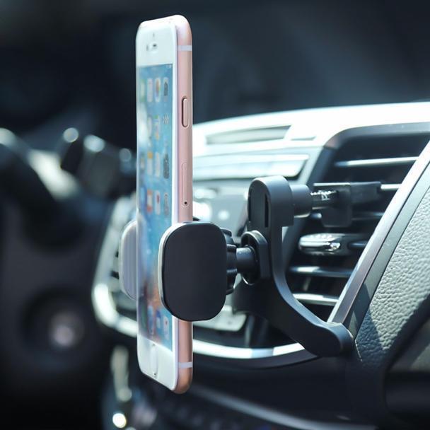 360° Universal Adjustable Car Air Vent Mount Holder Stand For iPhone Samsung UK