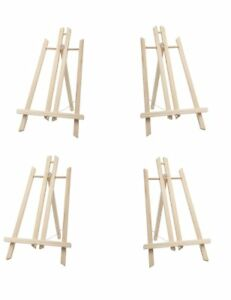 wooden easel artist easels display stand art painting canvas tripod