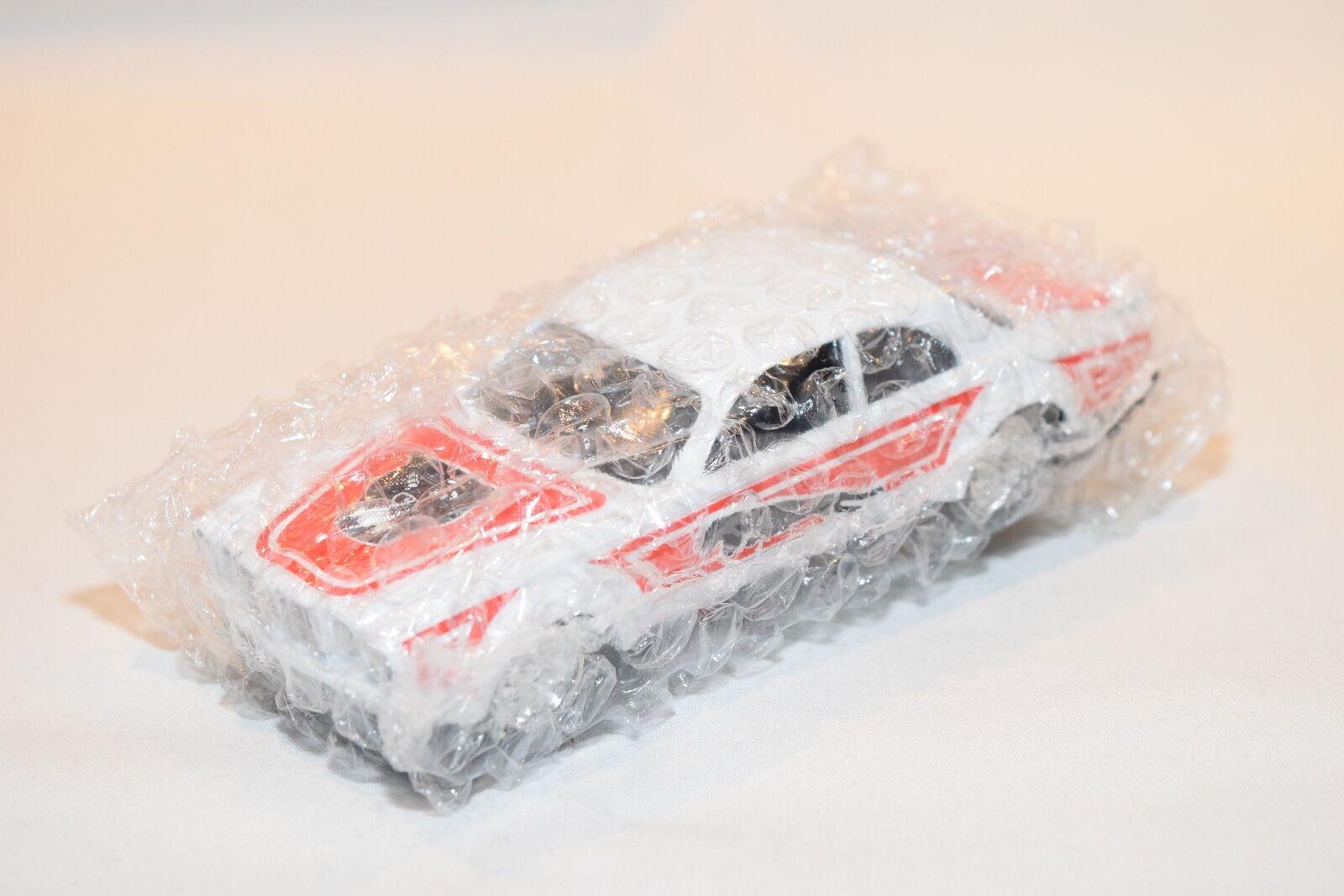il più recente DINKY giocattoli JAGUAR XJ 5.3 5.3 5.3 C gree CAT MINT IN borsa NEVER OPENED RARE SELTEN     protezione post-vendita