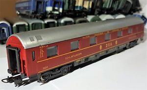 100% De Qualité ????33???? Lima Wagon Voyageurs Db Dsg Railway Train Personenwagen 1:87 Ho Occasion Grand Assortiment