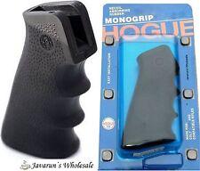 Hogue Colt Tactical Rifle Grip .223 5.56 Overmold Finger Grooves BLACK REM