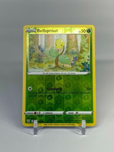 Pokemon SWSH BATTLE STYLES Complete - Holo - Reverse Holo - PICK YOUR CARD