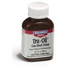 Birchwood Casey Tru-oil 3oz Bottle