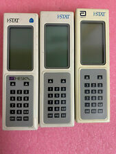 Abbott I Stat Point Of Care Handheld Clinical Blood Analyzer For Parts Lot3