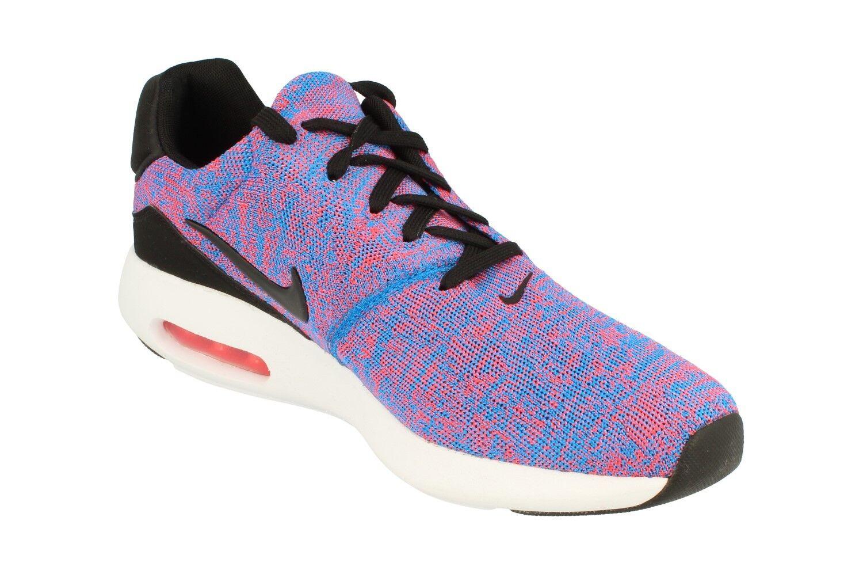 Nike Air Max Moderno Flyknit Scarpe Uomo 876066 da Corsa 876066 Uomo Scarpe da Tennis 401 34ed7d