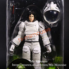 """NECA Alien - Ripley Compression Suit Movie 7"""" Action Figure Collection Series 4"""