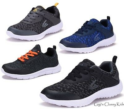Girls Tennis Shoes Glitter Strap Athletic Running Sneakers Youth Kids Toddler