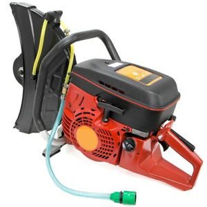14-034-94cc-HandHeld-Gas-Cut-Off-Saw-Concrete-Bricks-2-Stroke-Engine-No-Blade
