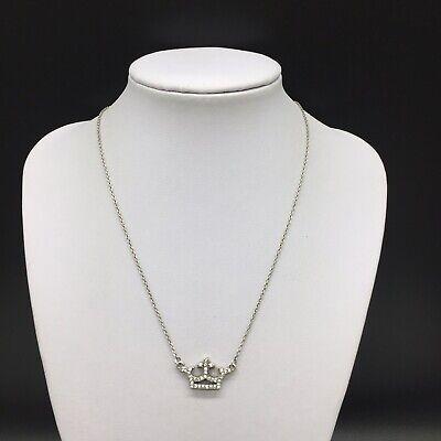 15.5-18 Tiny Stone Necklace