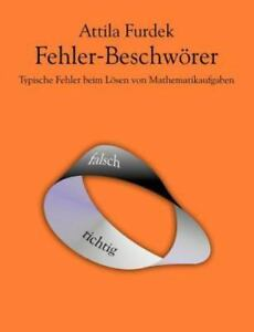 Fehler-Beschworer-Like-New-Used-Free-shipping-in-the-US