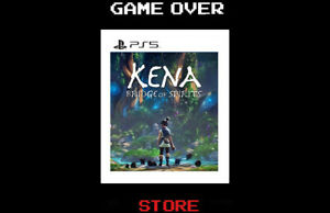 Kena Bridge of Spirits Ps5 Playstation 5 Nuovo ITA Videogame Pre Order Deluxe