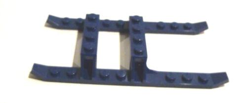1 x lego ® cuchilla opaco para helicópteros /& carruaje Earth Blue productos nuevos.