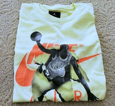 Nike Air Jordan x Union 2.0 T-Shirt