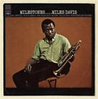 Milestones by Miles Davis (CD, Apr-2009, Col)
